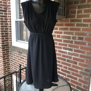 Ellos Sleeveless   Dress